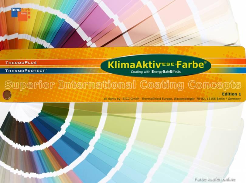 Online Kaufen Farbfacher Farbtonsicherheit Farbgenau Farbpalette